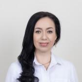 Корнева Наталья Валерьевна, терапевт