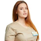 Смольянинова Ростислава Дмитриевна, ЛОР