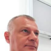 Бучнев Виталий Георгиевич, ортопед