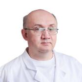 Чекунов Олег Владимирович, остеопат