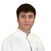 Соль Антон Александрович, проктолог