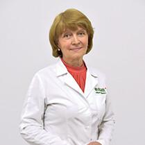 Теплякова Светлана Александровна, педиатр
