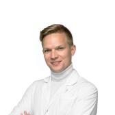 Осауленко Иван Александрович, дерматовенеролог