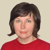 Куликова Наталья Вячеславовна, психиатр