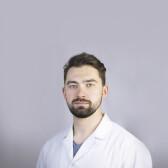 Бобрус Александр Анатольевич, эндоскопист