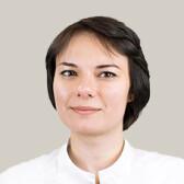 Михеева Ксения Юрьевна, кардиолог