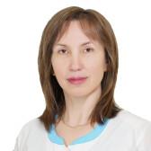 Тарасова Росина Васильевна, невролог