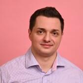 Фесенко Сергей Владимирович, уролог