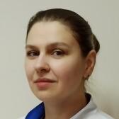 Цечоева Тамила Беслановна, онколог