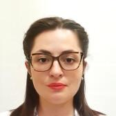 Ионина Екатерина Александровна, эндокринолог