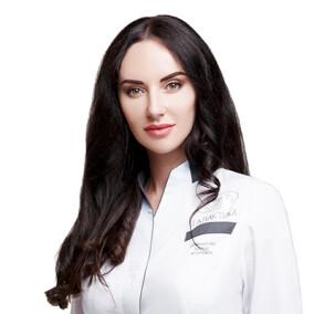 Алейникова Алина Игоревна, косметолог