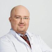 Айнетдинов Дмитрий Сергеевич, гинеколог