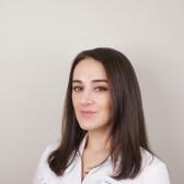 Гитинамагомедова Айшат Ибрагимгаджиевна, гинеколог