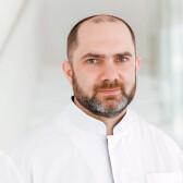 Рябов Константин Юрьевич, онколог