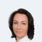 Борисова Инна Анатольевна, косметолог