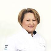 Бульбас Ольга Ивановна, терапевт