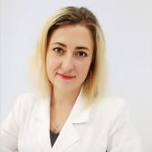 Чумакова Елена Владимировна, невролог