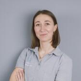 Головко Алиса Станиславовна, ортодонт