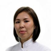 Попова Анастасия Георгиевна, дерматолог