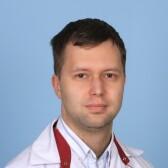 Бан Алексей Валерьевич, невролог