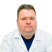 Антропов Сергей Владимирович, анестезиолог