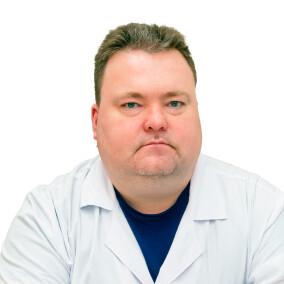 Антропов Сергей Владимирович, нарколог