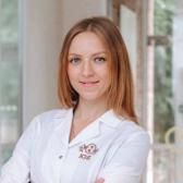 Видяева Наталья Сергеевна, эндоскопист