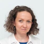 Крюкова Елена Владимировна, невролог