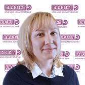 Худяшева Татьяна Владимировна, стоматолог-терапевт