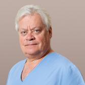 Зуев Владимир Михайлович, гинеколог