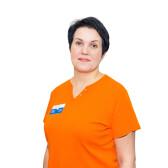 Елизарова Наталья Леонидовна, стоматолог-терапевт