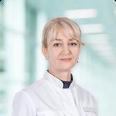 Тюрина Евгения Александровна, невролог