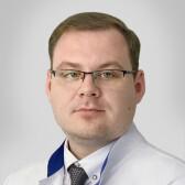 Тянишов Дмитрий Сергеевич, проктолог