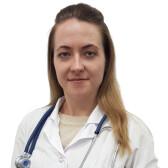 Лавренова Мария Михайловна, косметолог