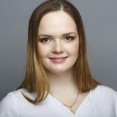 Бойцова Алина Юрьевна, стоматолог-терапевт