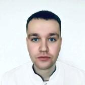 Емец Артем Игоревич, психотерапевт