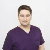 Юдин Даниил Андреевич, стоматолог-терапевт