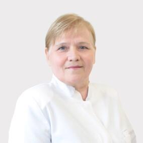 Павлова Маргарита Федоровна, аллерголог