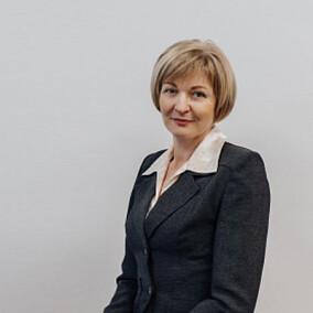 Шамарина Ирина Анатольевна, психолог