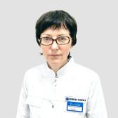 Агаева Екатерина Евгеньевна, врач УЗД