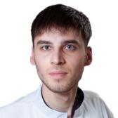 Комков Никита Александрович, хирург