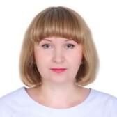 Молоканова Наталья Михайловна, врач функциональной диагностики
