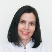 Прокофьева Елена Юрьевна, гинеколог