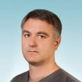 Багрин Петр Георгиевич, травматолог-ортопед