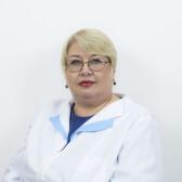 Наумова Лариса Анатольевна, врач функциональной диагностики