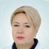 Долженкова Ирина Николаевна, врач УЗД
