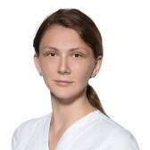 Крюкова Александра Олеговна, детский стоматолог