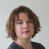 Ведринцева Надежда Владимировна, офтальмолог