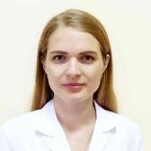 Аршинова Ирина Александровна, кардиолог
