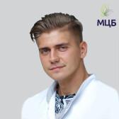 Пронченко Илья Витальевич, уролог